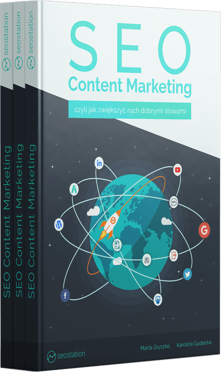 Ebook: SEO Content Marketing