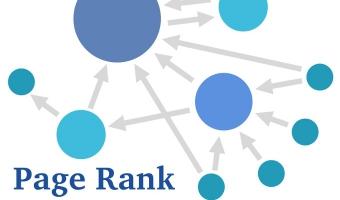 Nowa strona otrzymuje PR mimo braku backlinków