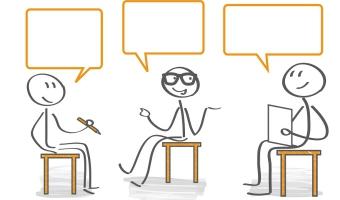 Spotkania na żywo z pracownikiem Google