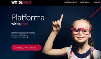 WhitePress.pl - prezentacja platformy