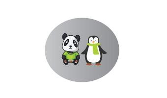 Pingwin i Panda wciąż uruchamiane są ręcznie