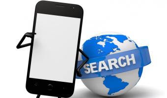 Wyszukiwanie na urządzeniach mobilnych