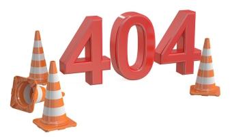 O przekierowaniach 404 i 410