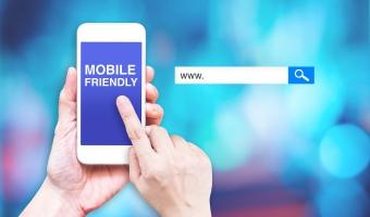 Spadki w mobile SERP
