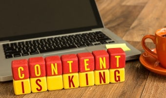 Webinarium: Content marketing - magiczny sposób na SEO