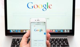Wyszukiwanie mobilne