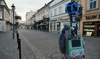 [Prima Aprilis] Samochody Google Street View znikają z Polski