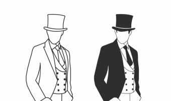 [Test osobowości] Jakiego koloru nosisz kapelusz?