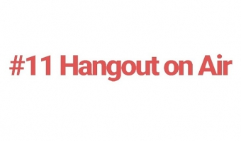 SeoStation partnerem #11 Hangout on Air