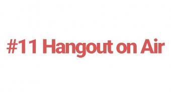 SeoStation partnerem #11 Hangout on Air