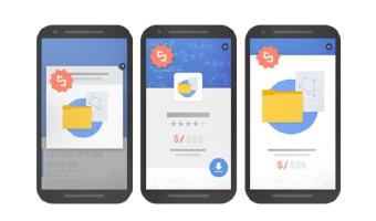Google ostrzega – od stycznia 2017 pełnoekranowe pop-upy będą karane!