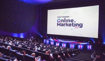 Kongres Online Marketing - Pierwszy w Polsce kongres szkoleniowy!