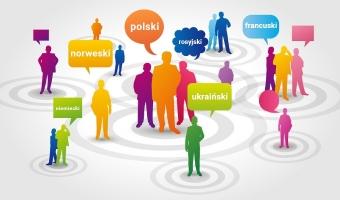 Pozycjonowanie stron wielojęzycznych