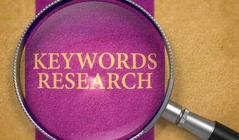 Jak dobrać słowa kluczowe w oparciu o dane z Search Console?