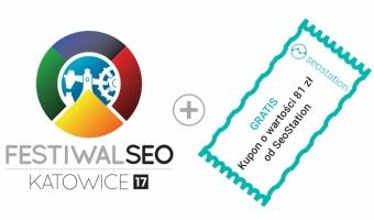 Festiwal SEO Katowice 2017 - relacja z wydarzenia