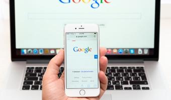 Czas oczekiwania na zamówienie w wyszukiwarce i Mapach Google