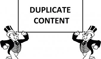 Duplicate content – najczęstsze problemy i rozwiązania