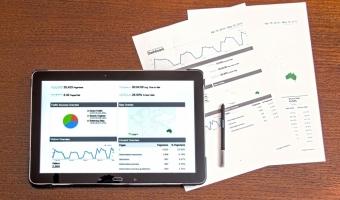 Kontrola przechowywania danych w Google Analytics