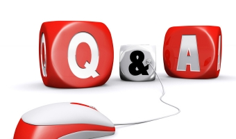 Q&A Page - nowy typ danych strukturalnych