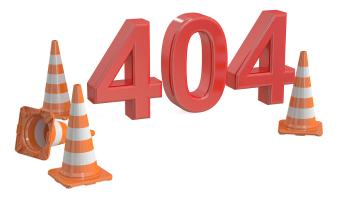Przekierowanie 301 na nieaktywnych stronach i szybkie wyindeksowanie stron