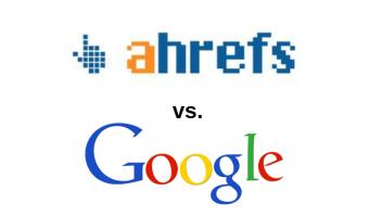 Czy Ahrefs stanie się nowym konkurentem Google?