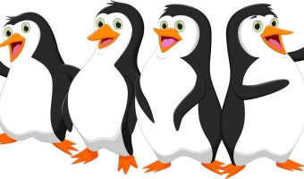 Szczegóły na temat Pinguin Update na konferencji SMD