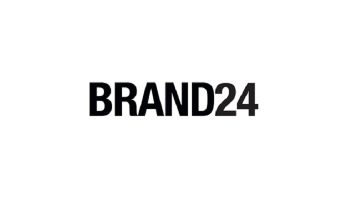 Brand24 - monitoringu Internetu i mediów społecznościowych