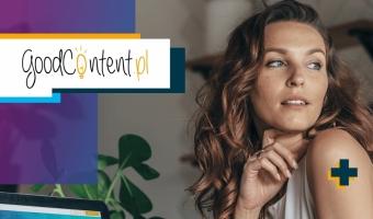 GoodContent – platforma dla poszukujących treści i copywriterów