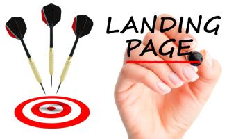 Landing page a SEO – na co zwrócić uwagę przy tworzeniu strony.